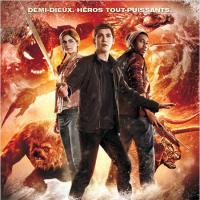 Percy Jackson : la mer des monstres au cinéma le 14 août
