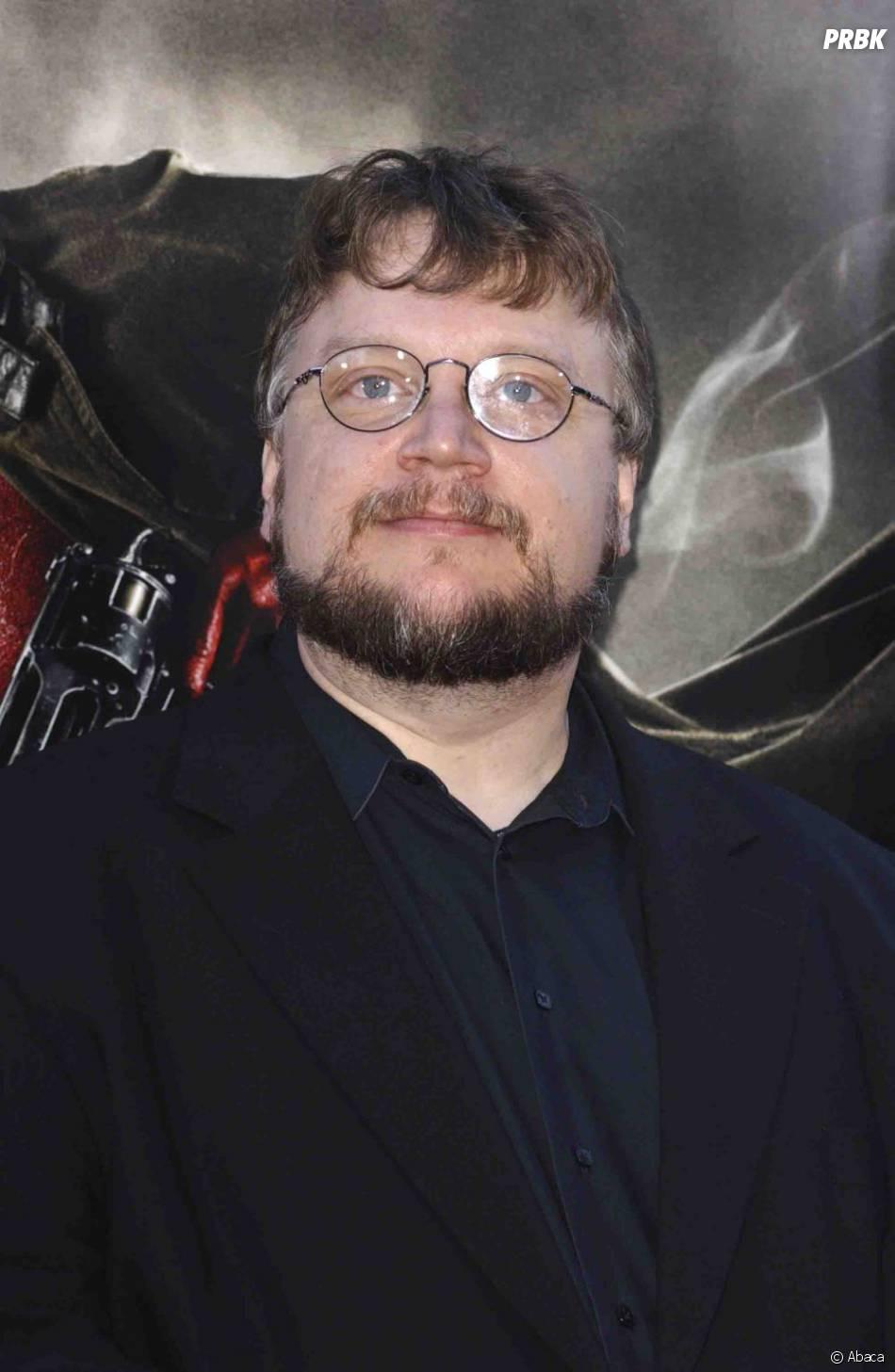 Guillermo del Toro bientôt aux commandes d'un Pacific Rim 2 ?