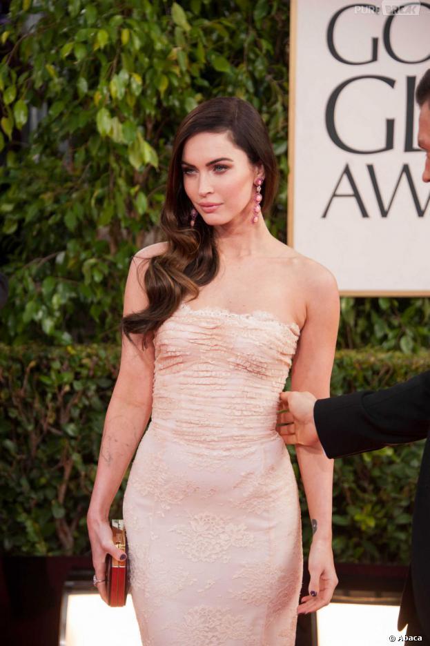 Megan Fox enceinte : deuxième bébé pour l'actrice