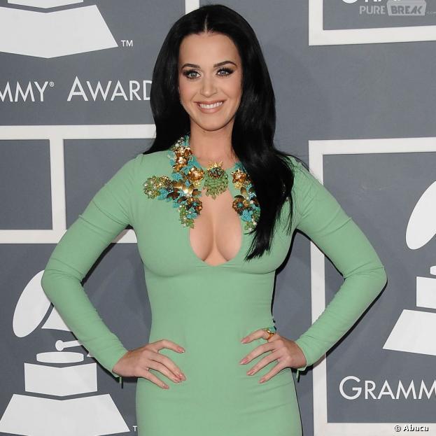 Katy Perry et Robert Pattinson, simples amis ? La preuve, elle pète devant lui