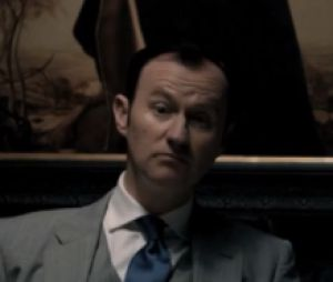 Sherlock saison 3 : Mark Gatiss de retour dans la série