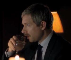 Sherlock saison 3 : Watson s'est laissé pousser la moustache