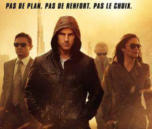 Mission Impossible 4 aura une suite