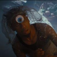 Percy Jackson - La Mer des Monstres : extrait exclu avec Grover en robe de mariée