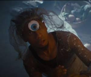 Percy Jackson - La Mer des Monstres : Grover dans un extrait exclu