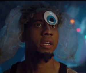 Percy Jackson - La Mer des Monstres : Grover se déguise