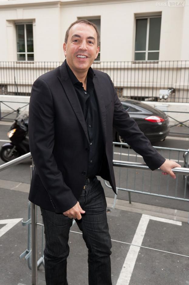Jean-Marc Morandini revient dans une nouvelle émission : #Morandini