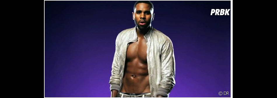 Jason Derulo torse nu dans le clip de Talk Dirty