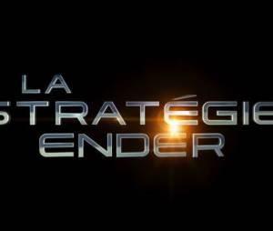 La Stratégie Ender est adapté d'un best-seller mondial
