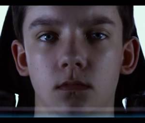 La Stratégie Ender : Asa Butterfield incarne le héros du film