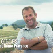 """Gilles (L'amour est dans le pré 2013) - Carmen chaude comme la braise ? """"Elle m'a sauté dessus"""""""