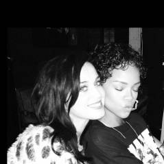 Katy Perry et Rihanna : après la brouille Chris Brown, photo des retrouvailles à New-York