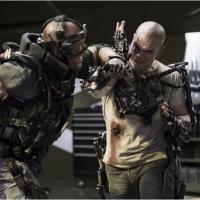 Elysium : Matt Damon dans un film futuriste et spectaculaire