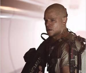 Elysium : Matt Damon sort les armes dans un film épique