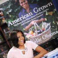 Michelle Obama chanteuse ? La First Lady va sortir un album de rap !