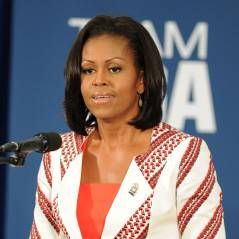 Michelle Obama chanteuse ? La First Lady va sortir un album de rap !