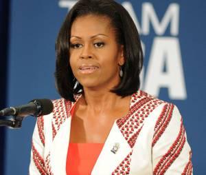 Michelle Obama : un album de rap pour parler de son association qui lutte contre l'obésité