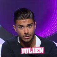 Secret Story 7 : Julien rejoint le banc des nominés, Alexia bonne poire avec Vincent ? (Résumé)