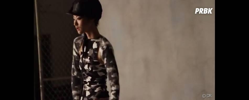 Rihanna : une collection de vêtements fidèle à elle-même