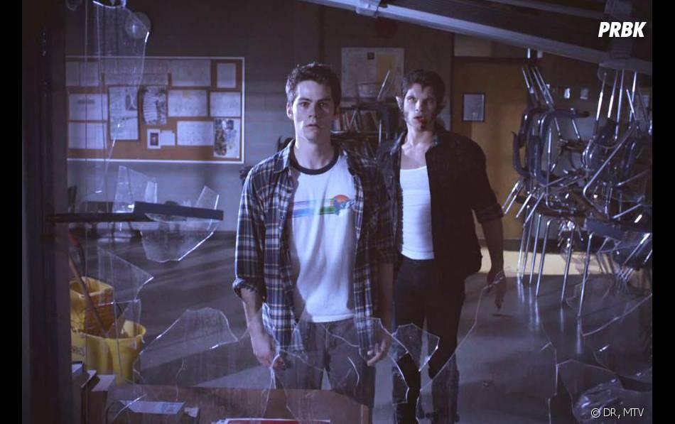 Teen Wolf saison 3 : un nouveau méchant dans le final