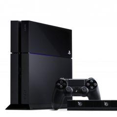 PS4 : la date de sortie en Europe dévoilée à la gamescom 2013