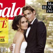 Camille Lacourt et Valérie Bègue : les mariés photoshopés de Gala