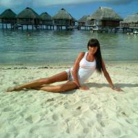L'île des vérités 3 : Astrid Poubelle (Les Anges 1) débarque à Tahiti