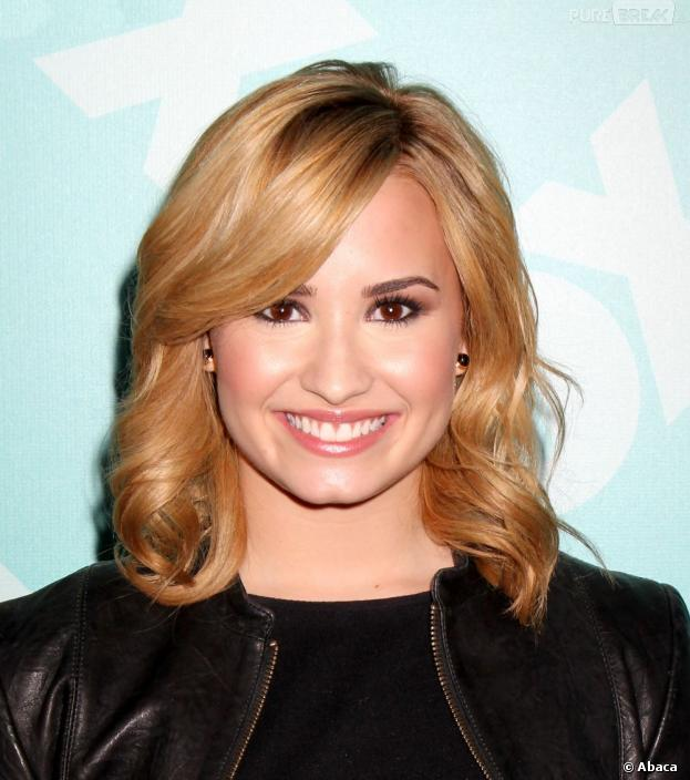 Demi Lovato : ses photos nues dévoilées sur le net ?