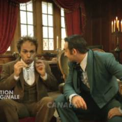 Platane saison 2 : nouveau teaser délirant pour Eric Judor