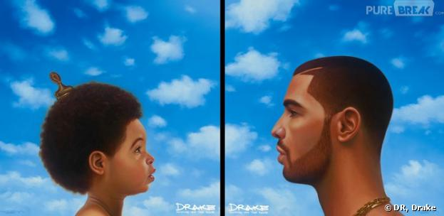 """""""Nothing was the same"""", la cover"""