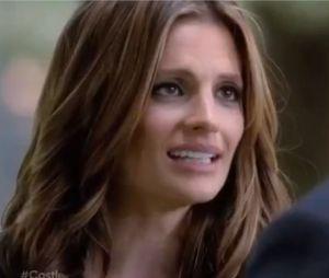 Castle saison 6 : Kate donne presque sa réponse à Rick dans un nouveau teaser