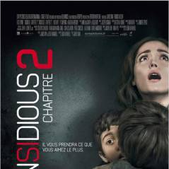 """""""Insidious 2"""" au cinéma le 2 octobre"""