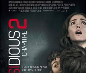 """""""Insidious 2"""", l'affiche"""
