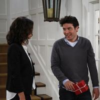 How I Met Your Mother saison 9, épisode 1 : un cadeau de Ted à Robin
