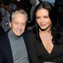 Catherine Zeta-Jones et Michael Douglas : un break qui sent le divorce ?