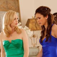 The Vampire Diaries saison 5 : un nouvel ennemi pour Elena et Caroline