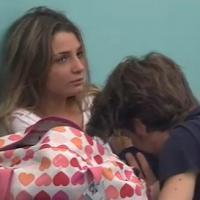 Secret Story 7 : Amélie Neten sonde Gautier, Clara tacle Vincent