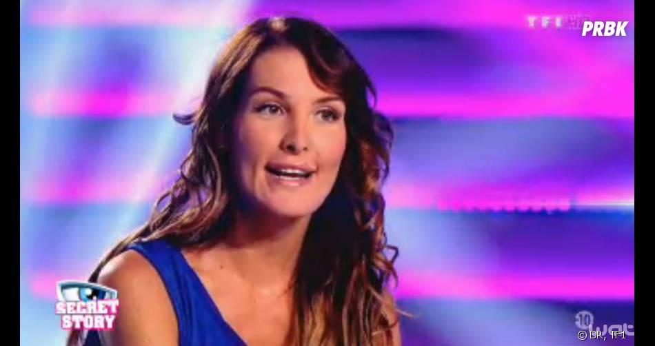 Secret Story 7 : Marie Garet ancienne candidate de retour sur TF1.