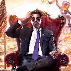 "Test de Saints Row 4 : le Saint des ""Saints"" ?"