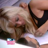 Secret Story 7 : Stéphanie jalouse d'Alexia, Vincent taclé par Julien