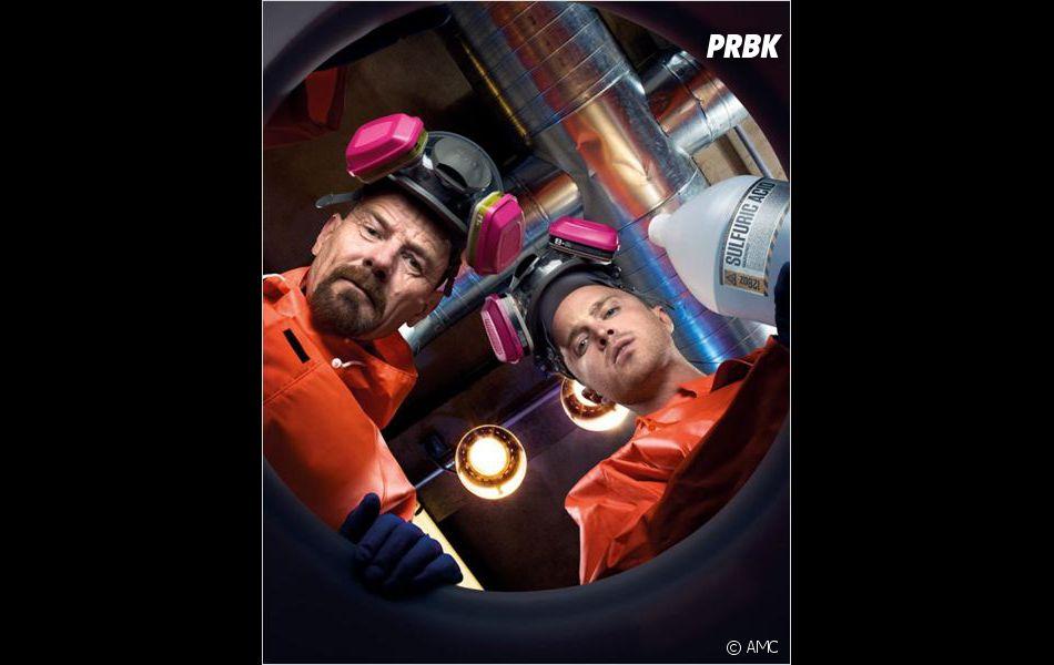 Breaking Bad saison 6 :L'avocat de Walter et Jesse pourrait avoir sa série