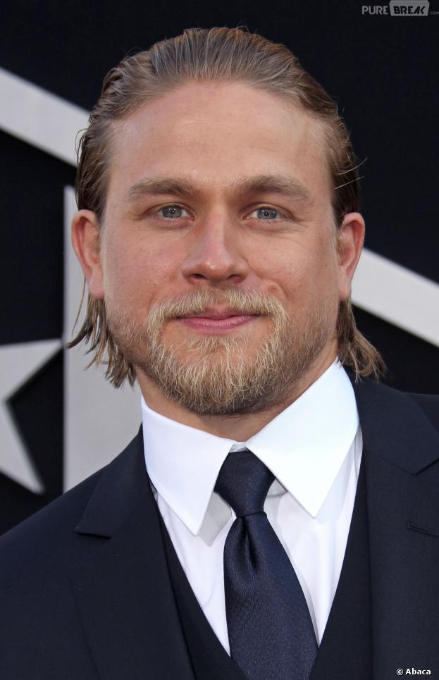 Fifty Shades of Grey :Charlie Hunnam devient l'acteur principal