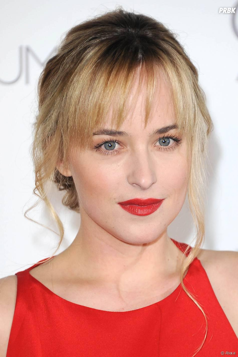 Fifty Shades of Grey :Dakota Johnson incarnera Anastasia
