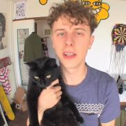 Norman fait des vidéos : nouvelle vidéo pas toujours LOL(cats)