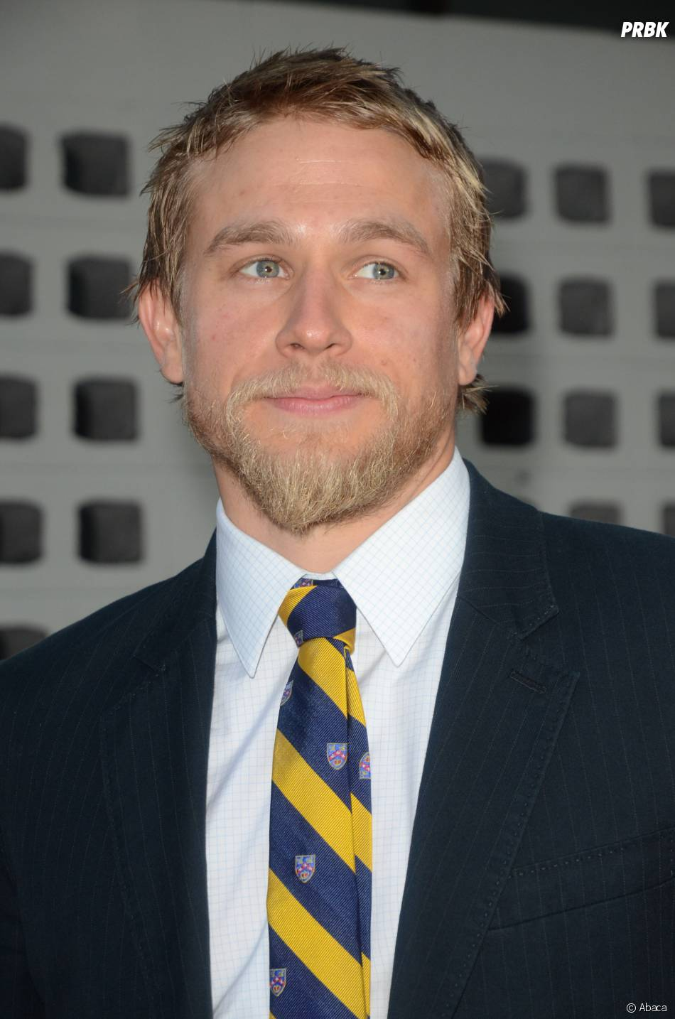 Fifty Shades of Grey : Charlie Hunnam sera Christian