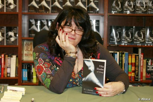 Fifty Shades of Grey : E.L. James répond aux haters