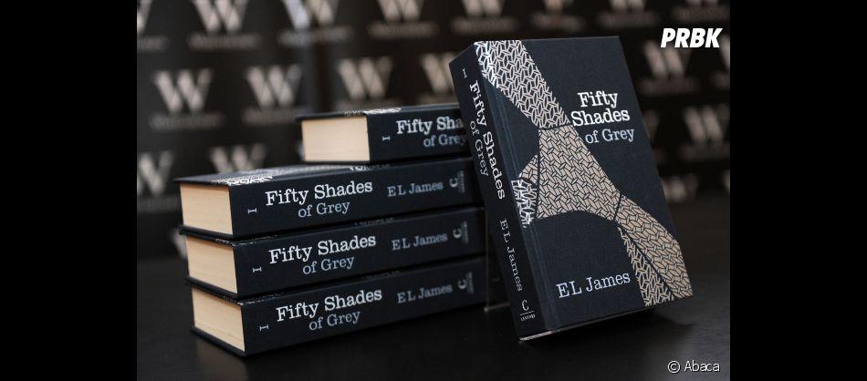 Fifty Shades of Grey au cinéma à l'été 2014