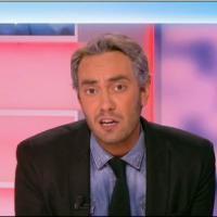 Le Petit Journal VS #Morandini : Adrien Rohart imite Yann Barthès
