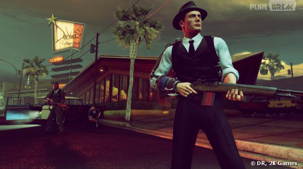 The Bureau - XCOM Declassified est disponible sur PC, Xbox 360 et PS3 depuis le 23 août 2013