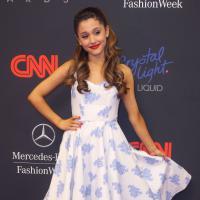 Kate Upton, Jesse Metcalfe : les stars sur leur 31 pour les Style Awards 2013